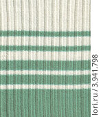 Купить «Текстура вязаной ткани», фото № 3941798, снято 15 октября 2019 г. (c) Любовь Назарова / Фотобанк Лори