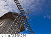 Мельница. Стоковое фото, фотограф Алексей Алексеев / Фотобанк Лори