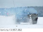 Вождение. Редакционное фото, фотограф Сергей Киселёв / Фотобанк Лори