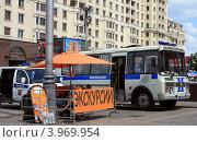 Заманчивая экскурсия (2011 год). Редакционное фото, фотограф Светлана Кузнецова / Фотобанк Лори