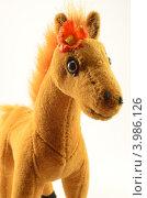 Лошадь. Стоковое фото, фотограф Александр Клоповский / Фотобанк Лори