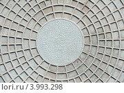 Купить «Потрескавшаяся резина. Фактура», эксклюзивное фото № 3993298, снято 3 сентября 2012 г. (c) Юрий Шурчков / Фотобанк Лори