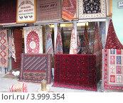 Турецкие ковры (2011 год). Редакционное фото, фотограф Светлана Артамонова / Фотобанк Лори