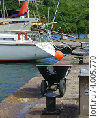 Купить «Пиратское корыто в Английской гавани на острове Антигуа (Карибские острова)!», эксклюзивное фото № 4005770, снято 29 января 2008 г. (c) Ната Антонова / Фотобанк Лори