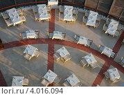 Ресторан. Стоковое фото, фотограф Андрей Кротов / Фотобанк Лори