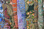 Павловопосадские платки, эксклюзивное фото № 4021422, снято 10 ноября 2012 г. (c) lana1501 / Фотобанк Лори