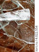 Осколок. Стоковое фото, фотограф Сергей Киселёв / Фотобанк Лори