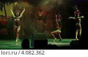 Купить «Эротический танец девушек в красивых костюмах. Вечернее африканское шоу в отеле Sueno Hotels Beach Side 5*. Турция. Сиде.», эксклюзивный видеоролик № 4082362, снято 5 декабря 2012 г. (c) Юлия Машкова / Фотобанк Лори