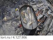 Уха. Стоковое фото, фотограф Гирев Николай Михайлович / Фотобанк Лори
