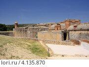 Форт Сальс (Франция) (2012 год). Стоковое фото, фотограф Алексей Яковлев / Фотобанк Лори