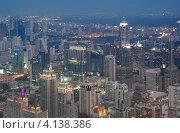 Бангкок (2012 год). Стоковое фото, фотограф Антон Соколов / Фотобанк Лори