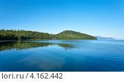 Купить «Байкал. Чивыркуйский залив летом», фото № 4162442, снято 18 августа 2011 г. (c) Виктория Катьянова / Фотобанк Лори