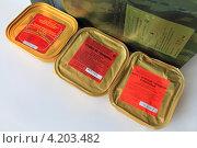 Купить «Мясные блюда для солдата», эксклюзивное фото № 4203482, снято 16 декабря 2012 г. (c) Анатолий Матвейчук / Фотобанк Лори