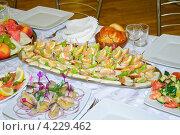 Купить «Застолье», эксклюзивное фото № 4229462, снято 25 сентября 2011 г. (c) Алёшина Оксана / Фотобанк Лори