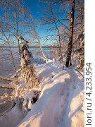 Зимняя сказка. Стоковое фото, фотограф Игорь Иванов / Фотобанк Лори