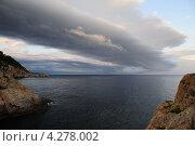 Тосса-де-Мар, Испания. Стоковое фото, фотограф Екатерина Васенина / Фотобанк Лори