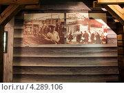 Купить «Соловки. Музей соловецких тюрем и лагерей», фото № 4289106, снято 16 июля 2012 г. (c) Igor Lijashkov / Фотобанк Лори