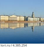 Купить «Санкт-Петербург. Нева», эксклюзивное фото № 4385254, снято 10 марта 2013 г. (c) Александр Алексеев / Фотобанк Лори