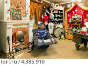 Купить «Город Мышкин. Музей мыши», эксклюзивное фото № 4385910, снято 8 марта 2013 г. (c) Сергей Лаврентьев / Фотобанк Лори