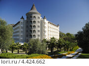 """Отель """"Алин Саригерме Бутик"""", Турция (2012 год). Редакционное фото, фотограф Михаил Марков / Фотобанк Лори"""