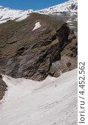В вечных снегах. Гималаи (2011 год). Стоковое фото, фотограф Виктор Карасев / Фотобанк Лори