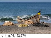 Рыбы нет (2013 год). Стоковое фото, фотограф Василий Вострухин / Фотобанк Лори