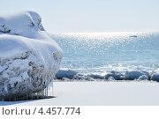 Весна у моря. Стоковое фото, фотограф Денис Васильев / Фотобанк Лори