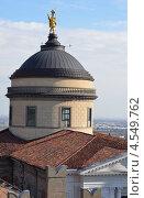 Купить «Италия, Бергамо, кафедральный собор», фото № 4549762, снято 14 марта 2013 г. (c) Овчинникова Ирина / Фотобанк Лори