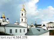 Тобольск (2009 год). Редакционное фото, фотограф геннадий давыдов / Фотобанк Лори