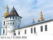 Тобольск (2008 год). Редакционное фото, фотограф геннадий давыдов / Фотобанк Лори