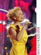 Анжелика Варум (2009 год). Редакционное фото, фотограф Супронёнок Игорь Владимирович / Фотобанк Лори