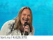 Владимир Пресняков (2010 год). Редакционное фото, фотограф Супронёнок Игорь Владимирович / Фотобанк Лори