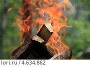 Танец огня. Стоковое фото, фотограф Жданова Дарья Юрьевна / Фотобанк Лори
