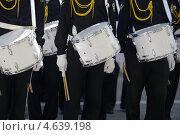 Купить «Парад в честь Дня Победы в Севастополе, 9 мая 2013 года», фото № 4639198, снято 9 мая 2013 г. (c) Stockphoto / Фотобанк Лори