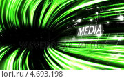 Купить «Video of a green tunnel», видеоролик № 4693198, снято 27 июня 2019 г. (c) Wavebreak Media / Фотобанк Лори
