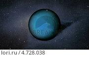 Купить «Exploding Planet Camera Track», видеоролик № 4728038, снято 27 июня 2019 г. (c) Wavebreak Media / Фотобанк Лори