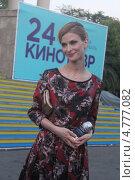 Купить «Светлана Иванова», фото № 4777082, снято 9 июня 2013 г. (c) Захарова Татьяна / Фотобанк Лори