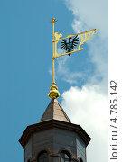 Купить «Башня Несвижского  замка, Несвиж, Беларусь», фото № 4785142, снято 6 июня 2013 г. (c) Инна Грязнова / Фотобанк Лори