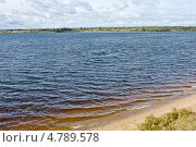 Купить «Озеро Стерж», фото № 4789578, снято 8 сентября 2012 г. (c) Цветков Виталий / Фотобанк Лори