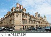 Купить «Сорбонна (la Sorbonne). Париж. Франция», фото № 4827926, снято 25 июня 2013 г. (c) Екатерина Овсянникова / Фотобанк Лори