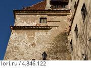 Врата Дракулы (2012 год). Стоковое фото, фотограф Екатерина Шувалова / Фотобанк Лори