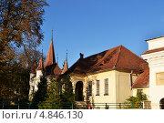 Старая Европа (2012 год). Стоковое фото, фотограф Екатерина Шувалова / Фотобанк Лори