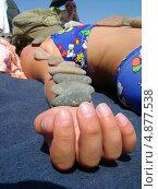 Купить «Летом», фото № 4877538, снято 27 августа 2011 г. (c) Корнилова Светлана / Фотобанк Лори