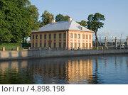 Летний дворец Петра Первого. Санкт-Петербург (2013 год). Редакционное фото, фотограф Александр Щепин / Фотобанк Лори
