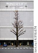 Научный музей (Токио, Япония) (2010 год). Редакционное фото, фотограф Vladimir Kropinov / Фотобанк Лори