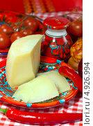 Купить «Калабрия, итальянский сыр Пиккорино», фото № 4926994, снято 21 июня 2013 г. (c) ElenArt / Фотобанк Лори