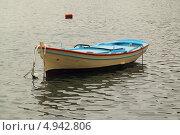 Купить «Лодка», фото № 4942806, снято 28 мая 2013 г. (c) Хименков Николай / Фотобанк Лори