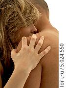 Купить «Чувственная любовь», фото № 5024550, снято 28 августа 2006 г. (c) Syda Productions / Фотобанк Лори