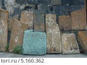 Древние артефакты (2010 год). Стоковое фото, фотограф Григорий Аванесян / Фотобанк Лори