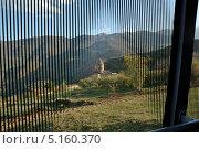 Татевский монастырь (2010 год). Стоковое фото, фотограф Григорий Аванесян / Фотобанк Лори